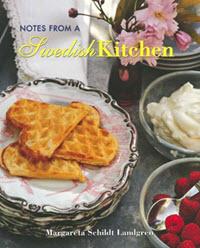 Finnish Country Kitchen