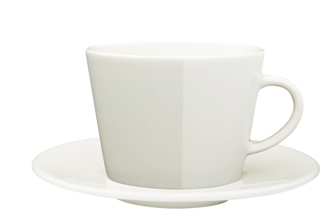 Aika Coffee\Cappuccino Cup & Saucer
