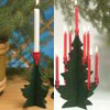 Wooden Candelabra Trees