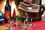 Swedish Glogg Serving Set Pieces