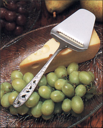 Kristin - Cheese Slicer